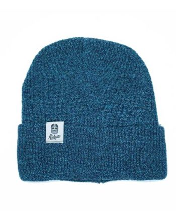 Bonnet Kickasss Classic (heather blue)