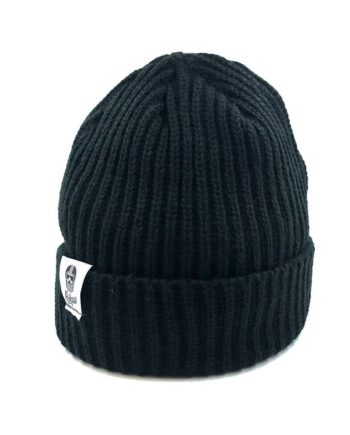 Bonnet Court Kickasss (black)